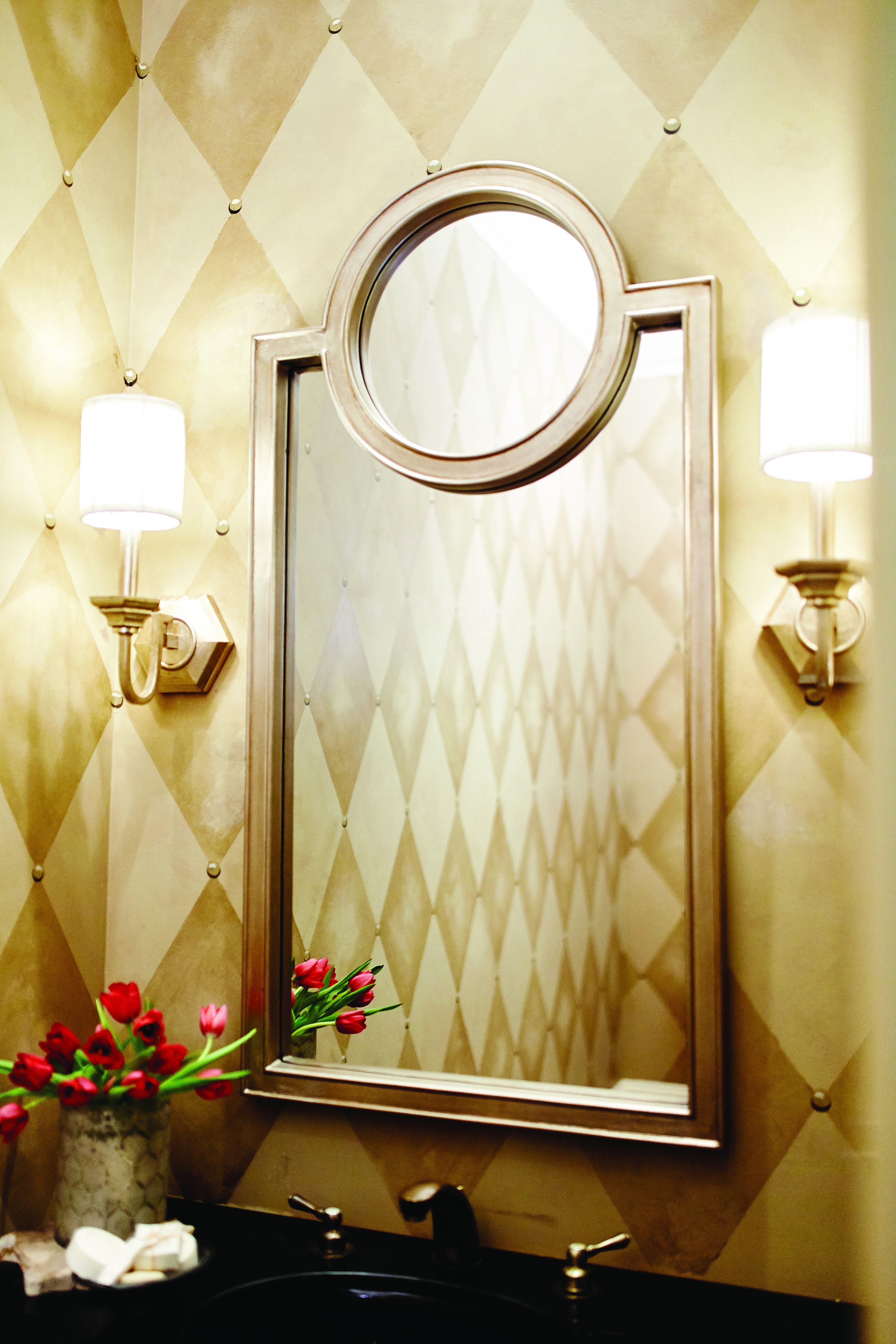 Decorative Mirrors by Capital Lighting Fixture Co. | Mirrors ...