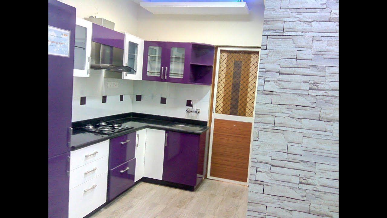 Simple Kitchen Style Design   Layout design, Design, Layout