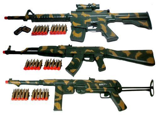 Pin by Amy Winters on Other guns   Kids toys, Toys, Guns