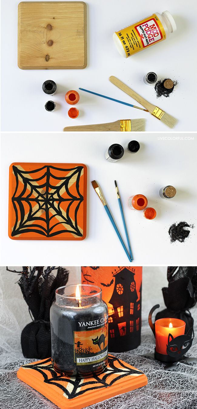 Getting my home ready for halloween getting my home ready for halloween live colorful ideas creativasturquamonstruos simple do it yourself projects solutioingenieria Image collections