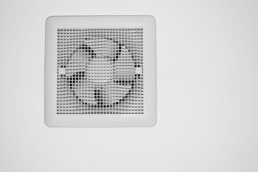 Richtig Luften Im Bad Ohne Fenster Tipps Tricks Luftung Ventilator Bad