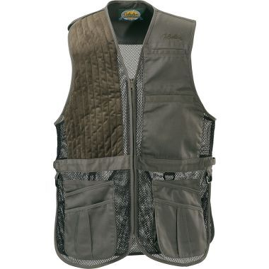 cabela s targetmaster ii shooting vest right hand men on walls men s insulated hunting coveralls id=75320