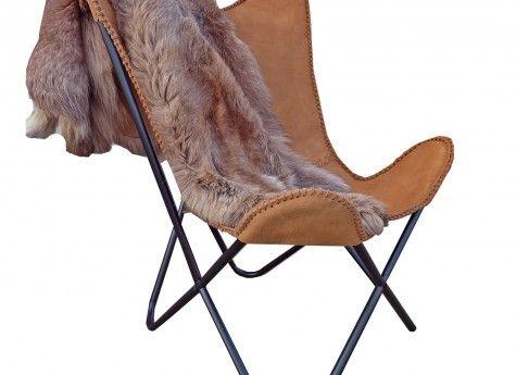 #Vlinderstoel  Nu te bestellen op www.s-styling.nl
