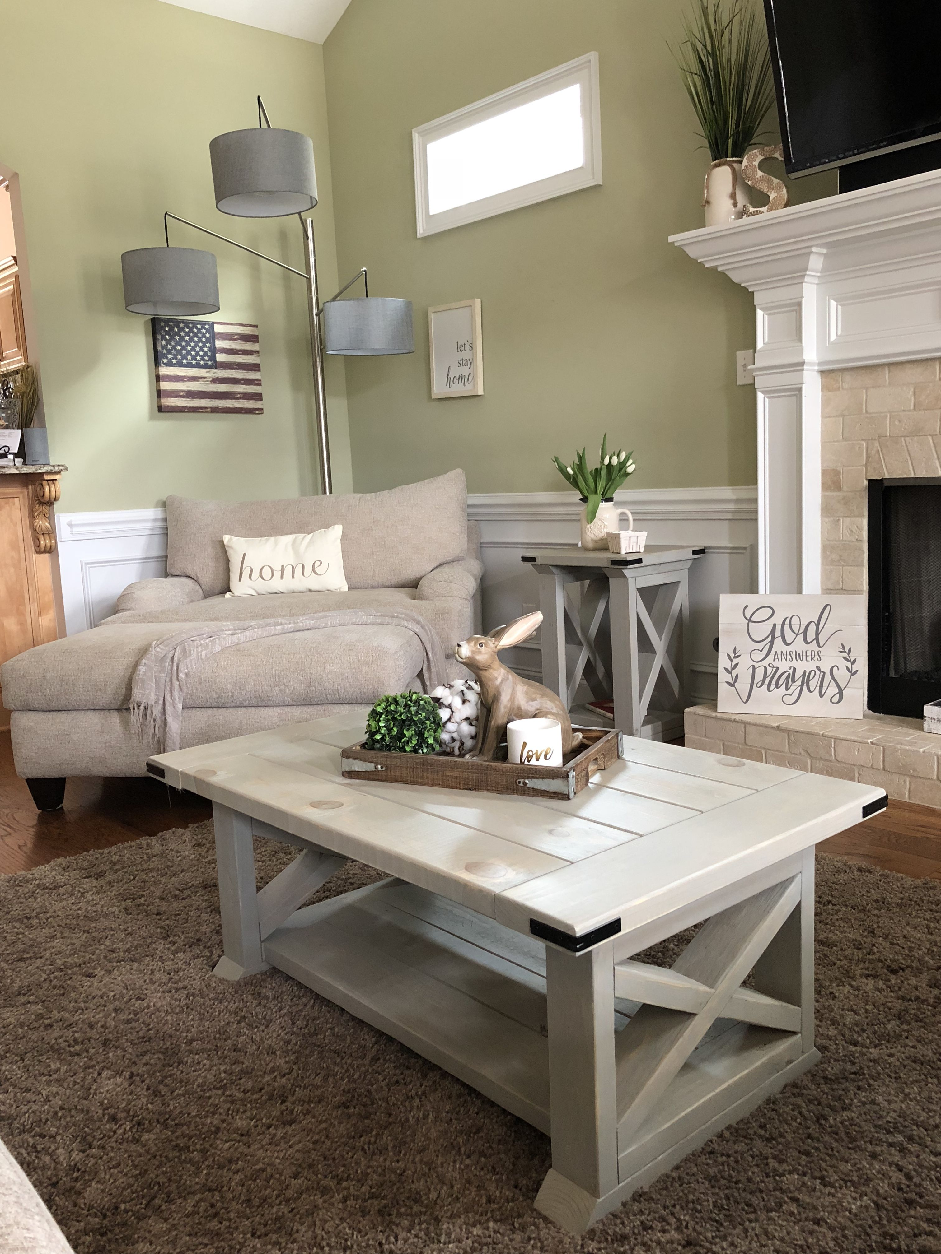 Pin by Randy Beard on Farmhouse furniture Dining table