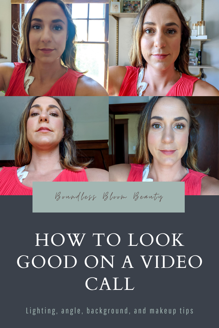 How To Look Good On Zoom How To Look Better That Look How To Do Makeup