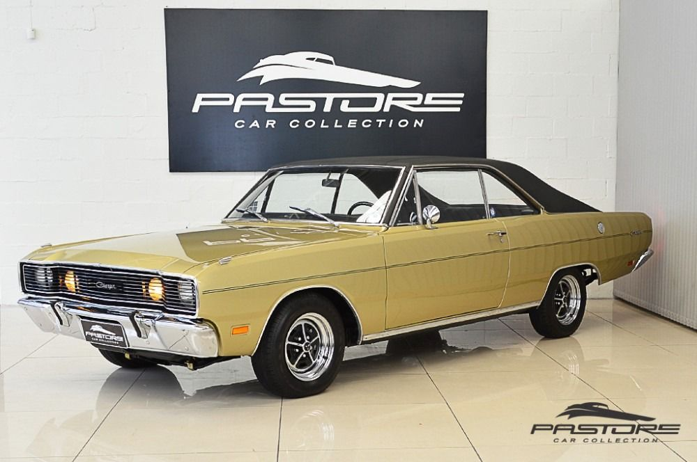 1972 Dodge Charger   dodge charger 1972 preco r $ 180 000 ano 1972 kilometros 98800 km ...