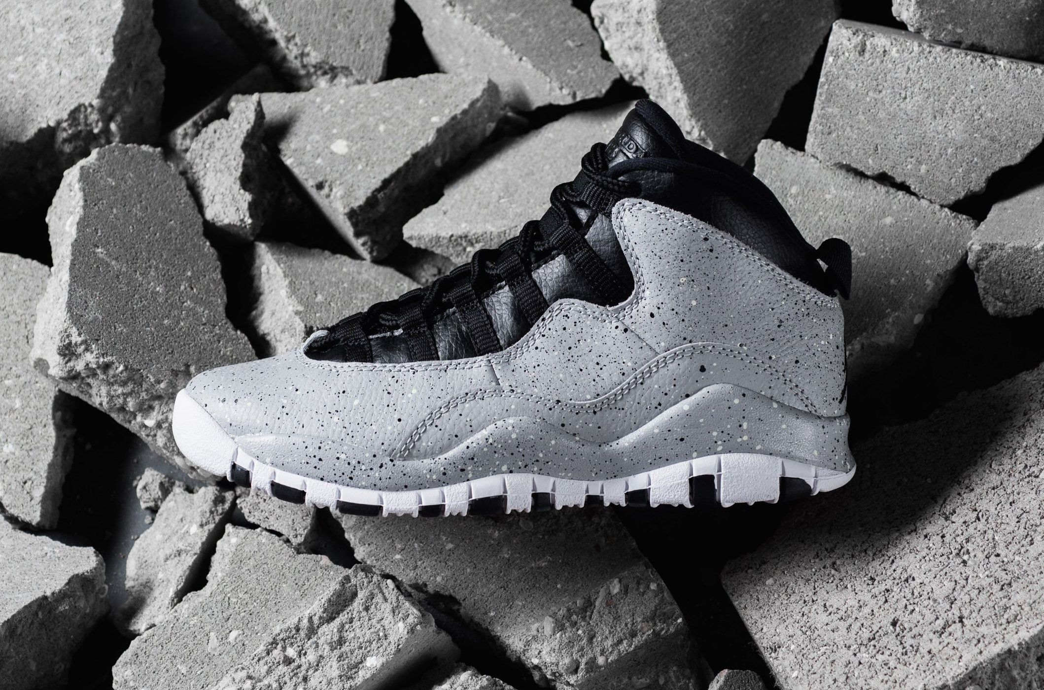 the latest 4db4d 3d61e Buy The Air Jordan 10 Cement Right Here | CUTE JORDANS ...
