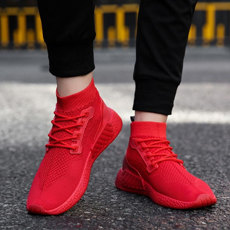 36e227a6fe8 Soft Sole Sneakers Breathable Mesh Shoes in 2019 | Shoes | Sneakers ...
