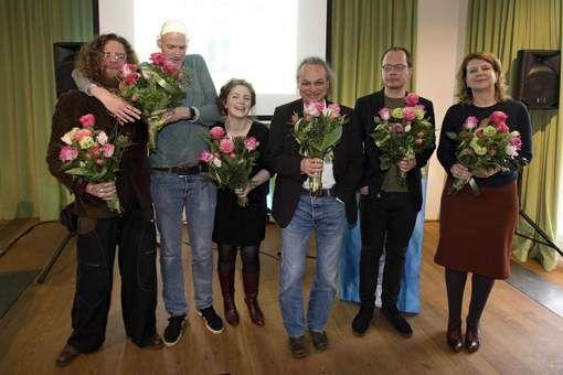 Spit en Olyslaegers staan op shortlist Libris Literatuurprijs. Zij maken kans op de prijs voor de beste oorspronkelijk Nederlandstalige roman van het afgelopen jaar.