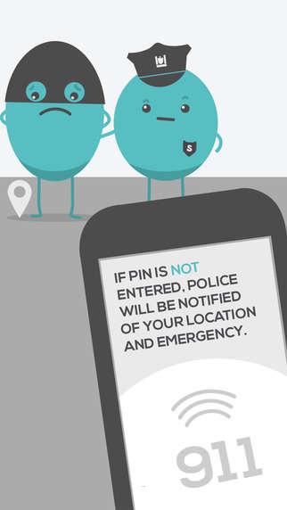 SafetyTracking Apps The SafeTrek App Makes It Easier