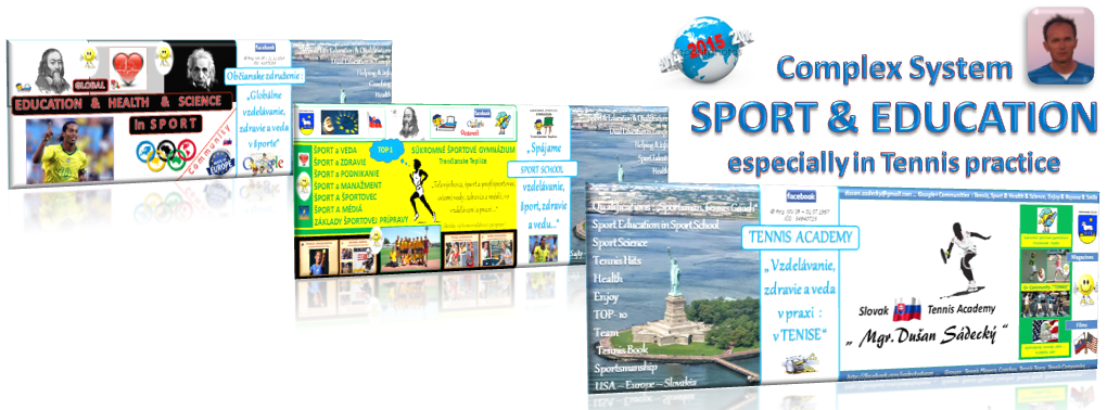 GLOBAL EDUCATION HEALTH SCIENCE in SPORT - Civic Association