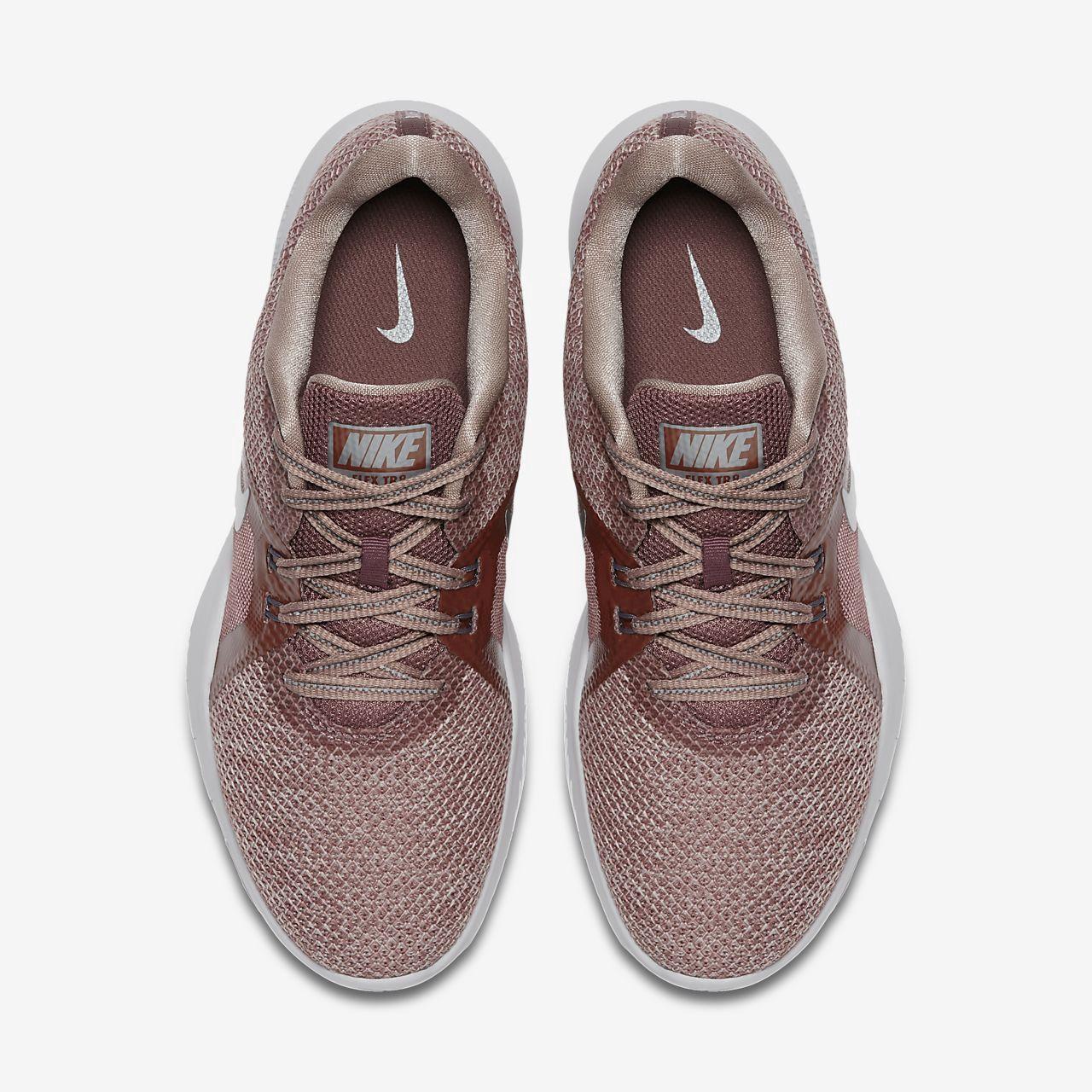 half off 55154 ef8d9 Nike Flex Trainer 8 Premium Womens Training Shoe - 11.5