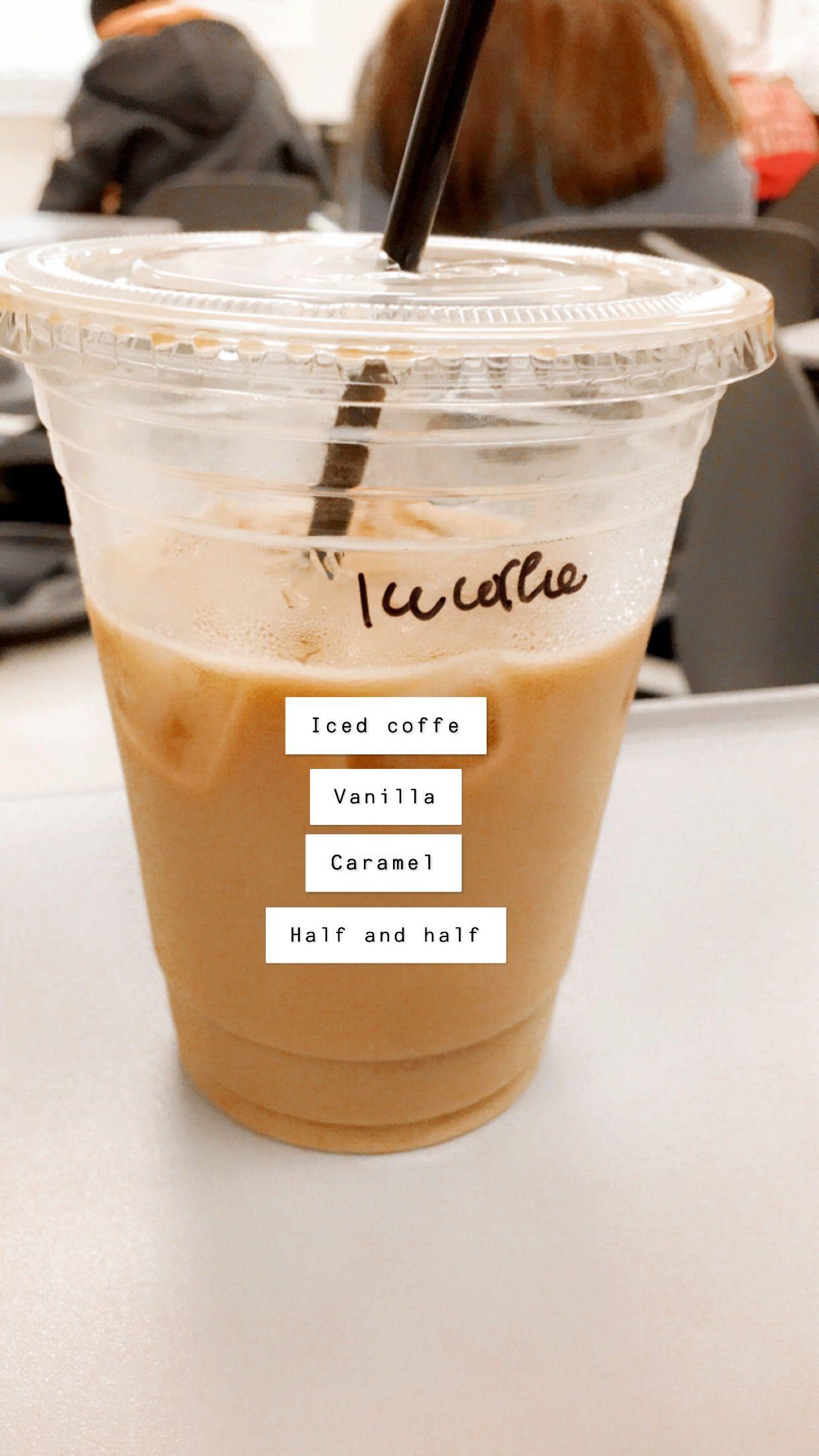 Pin by Cassie Toms on Drinks Starbucks secret menu