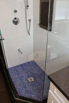 Toronto Custom Concepts Blog: Toronto Bathroom Renovation Project