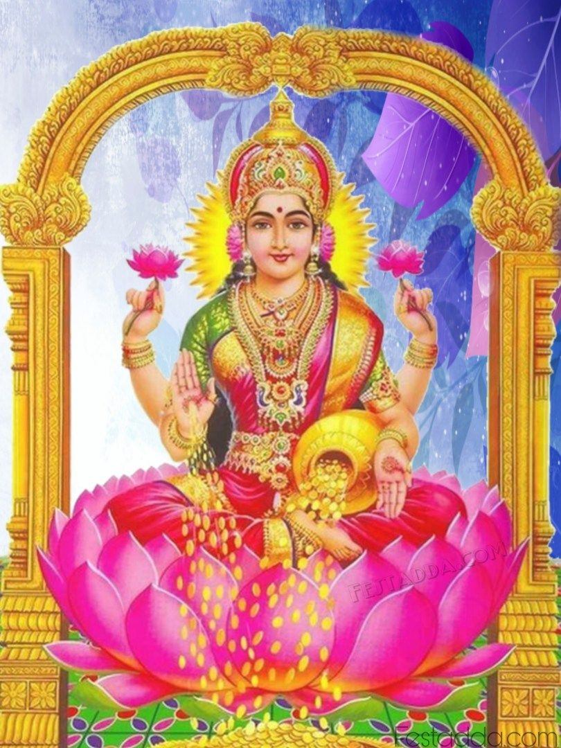 Lakshmi Devi Gif Files 3d Animation In 2020 Devi Images Hd Hd Wallpapers 1080p 3d Animation