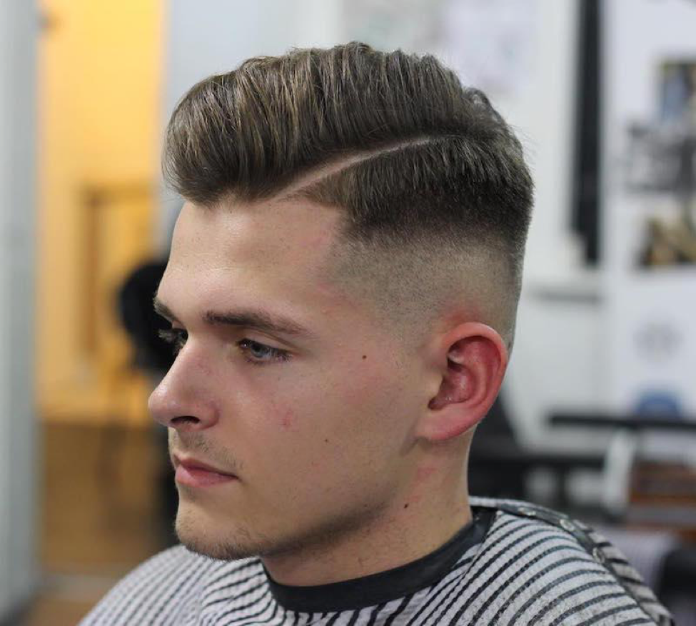 Classic Mens Hairstyles beautiful classic haircut for a mature man haircuts pictures gallery 10 Modern Takes On Classic Mens Hairstyles