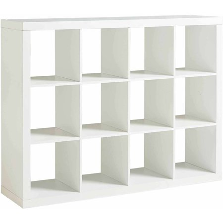 Cube Organizer Set Better Homes And Gardens 12 Cube Storage