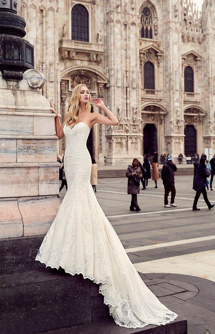 Md196 Eddy K Bridal Gowns Designer Wedding Dresses 2017 Eddy K