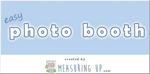 Create a diy photo booth for parties with just four things photo free photo booth app solutioingenieria Gallery
