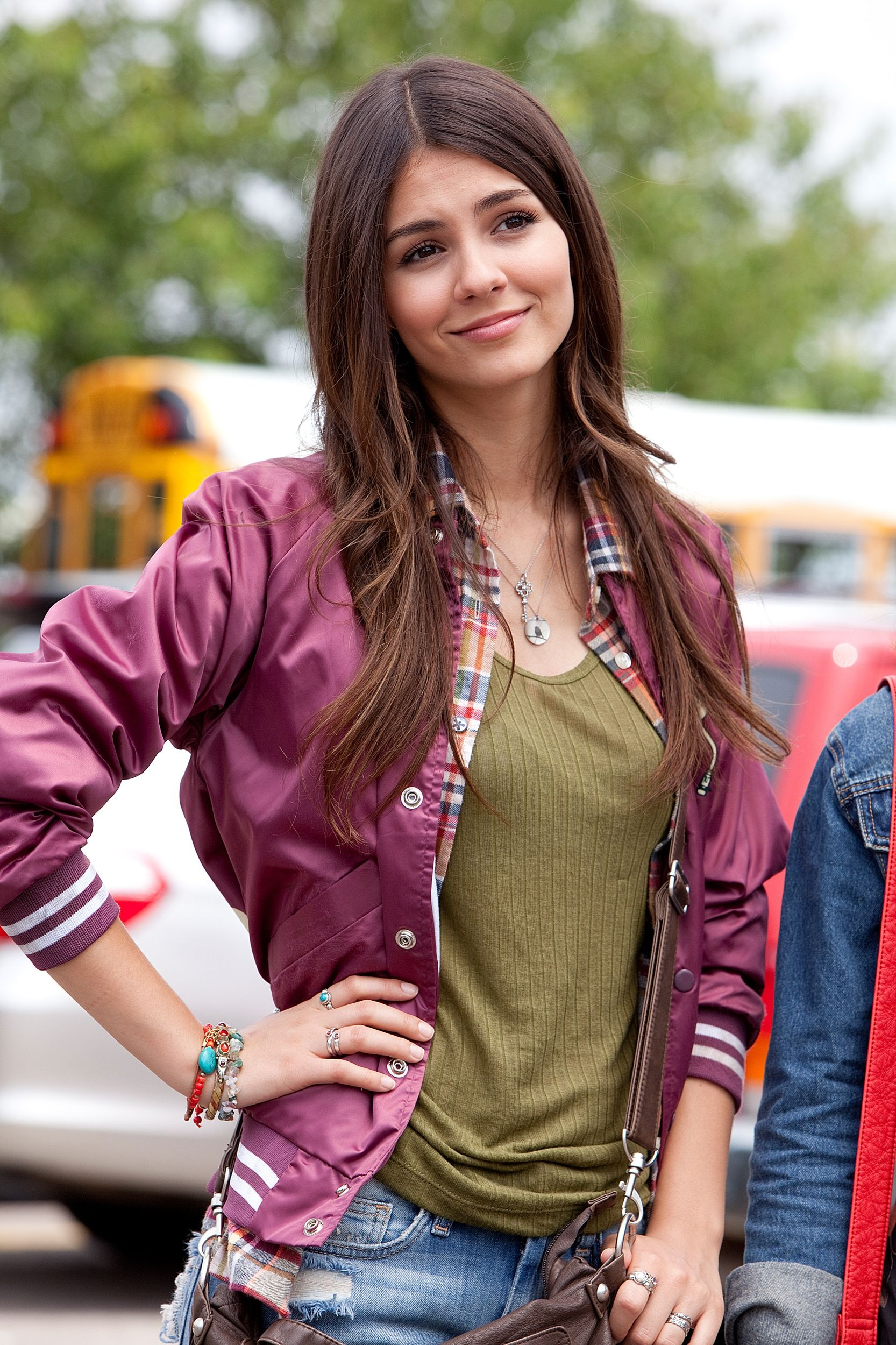 Hollywood S Hot Young Stars Victoria Justice Victoria Fashion