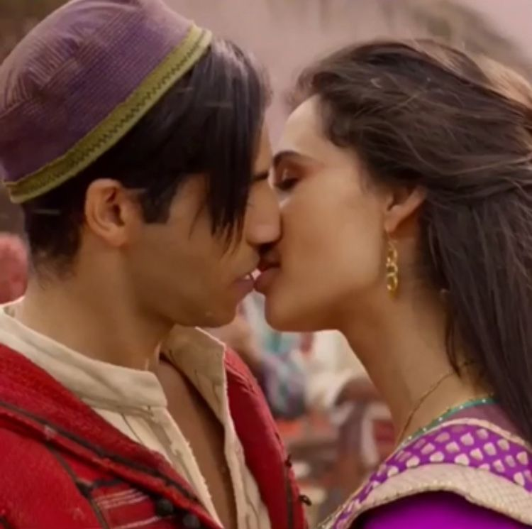 Aladdin And Jasmine Aladdin And Jasmine Aladdin Film Aladdin Movie