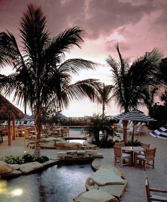 Vacations In Naples Fl: Top 30 Resorts In Florida: Readers' Choice Awards 2014