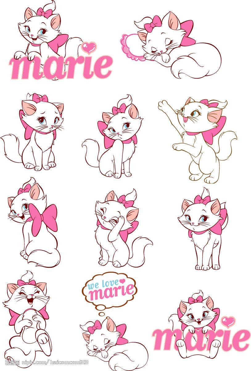 Disney Party ideas: Aristocats decorations | Marie ...