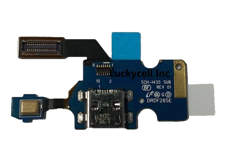 Micro USB Charging Port Flex Cable
