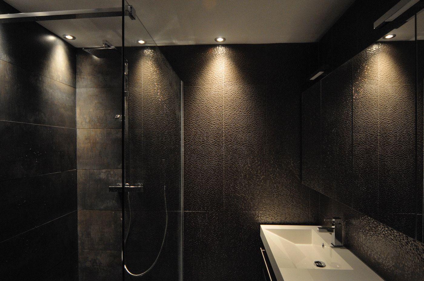 Kleine Badkamer Amsterdam : Referentie amsterdam groots van opzet in een kleine badkamer