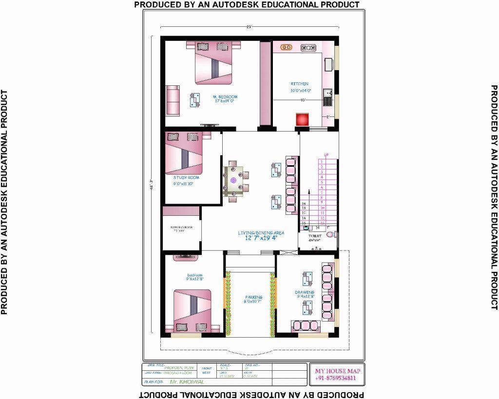 Make House Model House Map Floor Plans Home Design Floor Plans