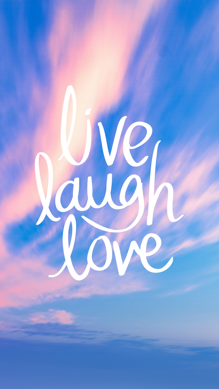 Positivity Boost iPhone Wallpaper Collection #iphonewallpaper