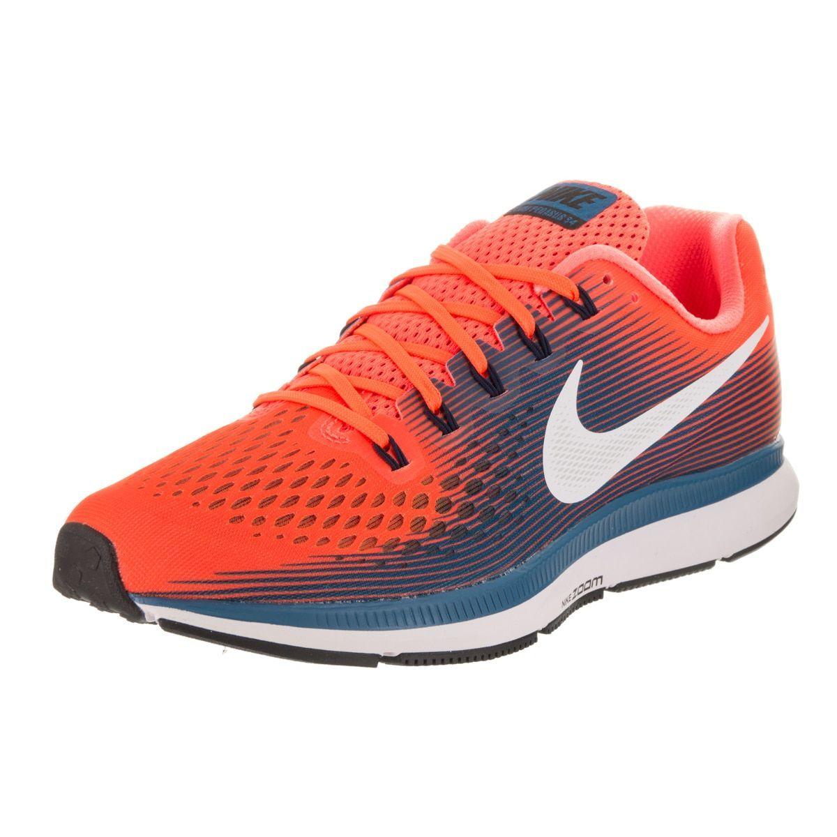 3612bd202f19 Nike Men s Air Zoom Pegasus 34 Running Shoe