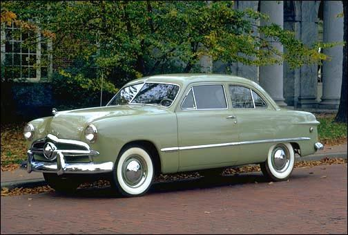 1949 Ford Two Door Sedan I Loved The Spacious Rear Window I Could Curl Up In As A Kid How Did We Survive Ford Classic Cars Classic Cars Old Classic Cars
