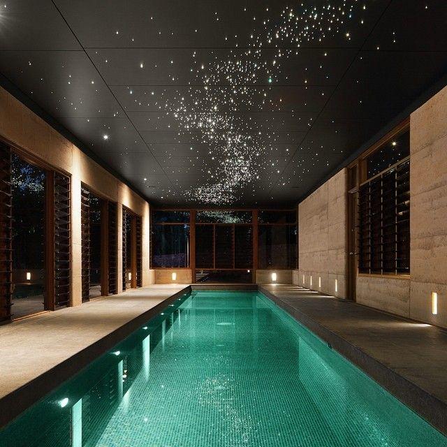 indoor pool bauen traumhafte schwimmbaeder m246belideen