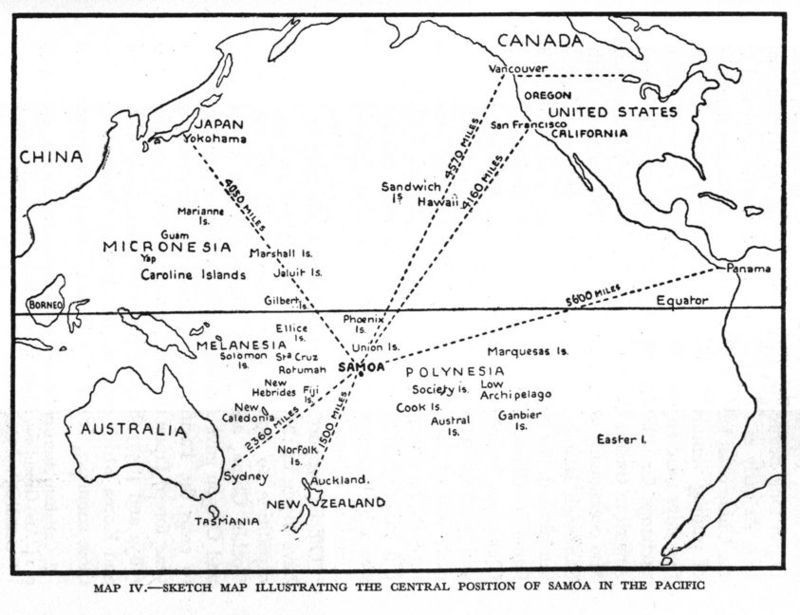 Sketch map samoa in the pacific history of samoa wikipedia the sketch map samoa in the pacific history of samoa wikipedia the free encyclopedia maps galore pinterest ccuart Choice Image