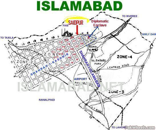 saidpur village islamabad - Google Search