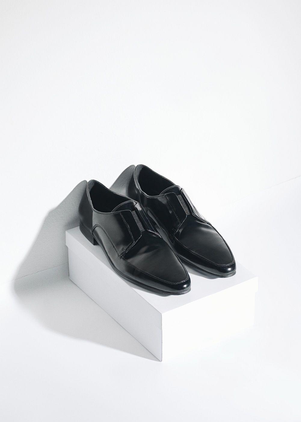 Zapato estilo masculino Mango 25,99€ (oferta hasta 9 de noviembre)