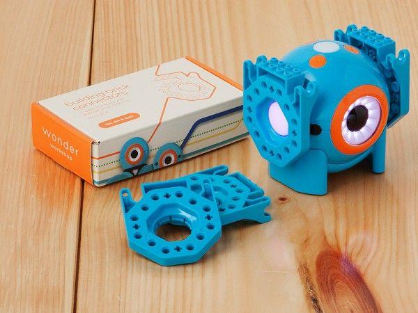 Building Brick Robot Accessory by Wonder Workshop
