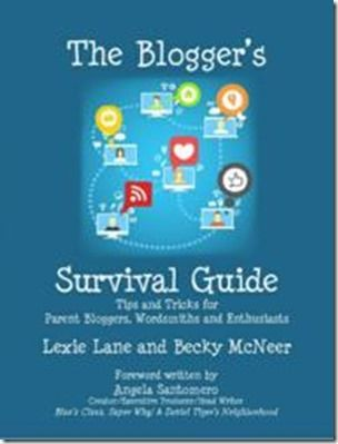 Bloggers Survival Guide Review - #Bloggers #Guide #Review #Survival