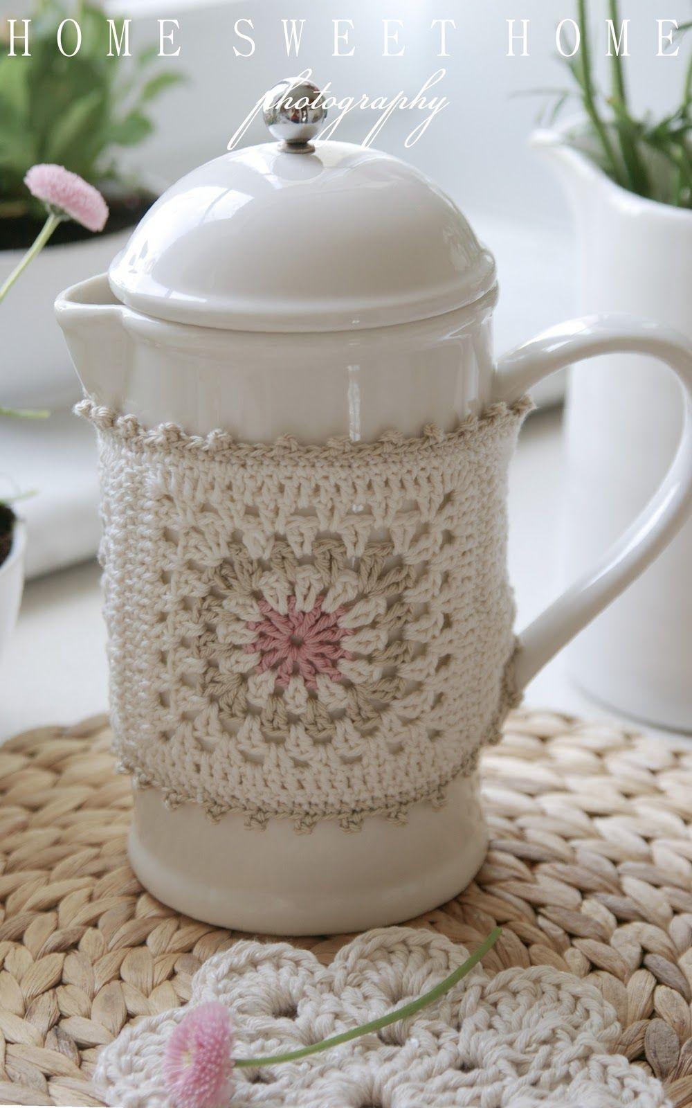 Crochet & Knit | All Things Granny | Pinterest | Häkelideen ...