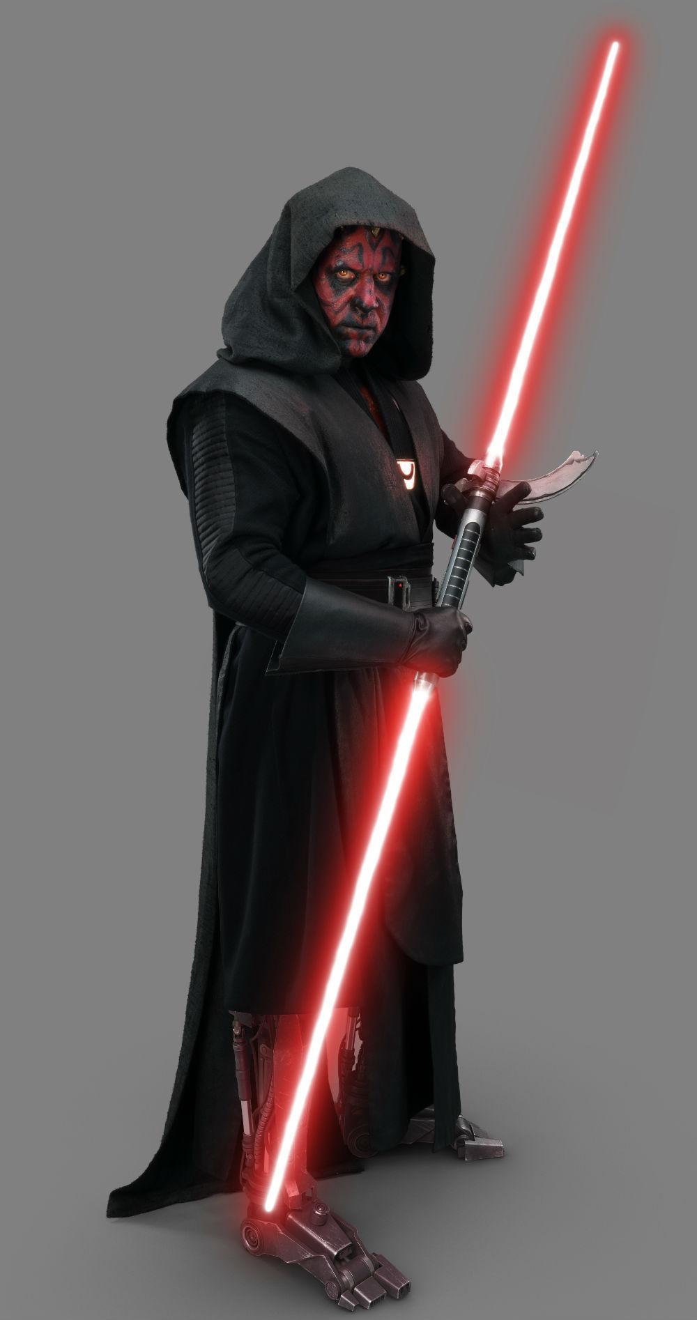 The Darth Maul Lightsaber Dx Sabers Star Wars Sith Star Wars Sith Lords Ray Star Wars