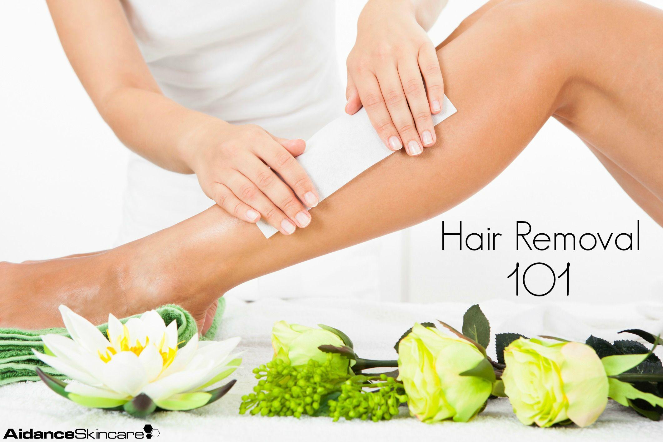 Hair Removal A Quick Guide Depilação feminina