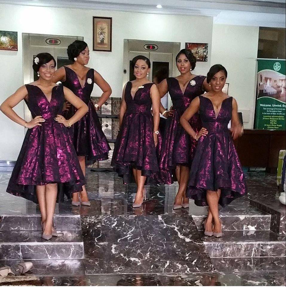 """""""Inspiration Gallery For Bridesmaids"""": 50 Stunning"""
