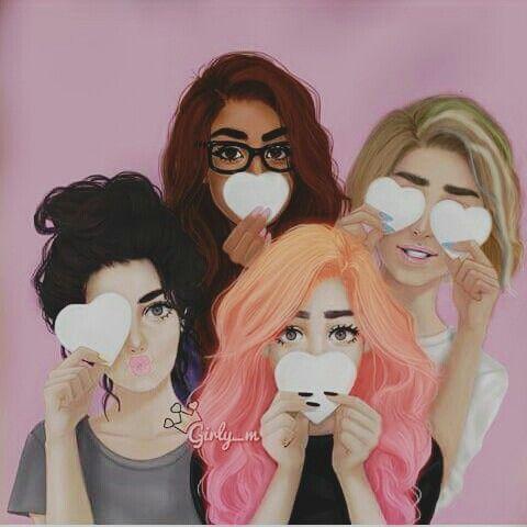 Girly m friends buscar con google otros sin lugar for Girly tumblr drawings