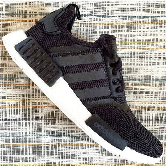 Adidas original NMD Shoes NMD adidas shoes! Completely sold out everywhere.  Size 6 in