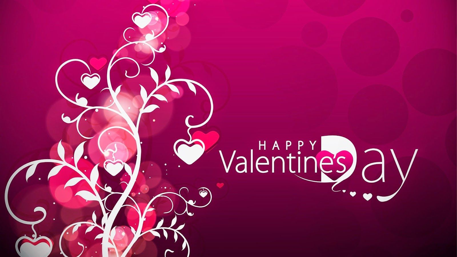 15 New Valentines Day Desktop Wallpapers For 2015