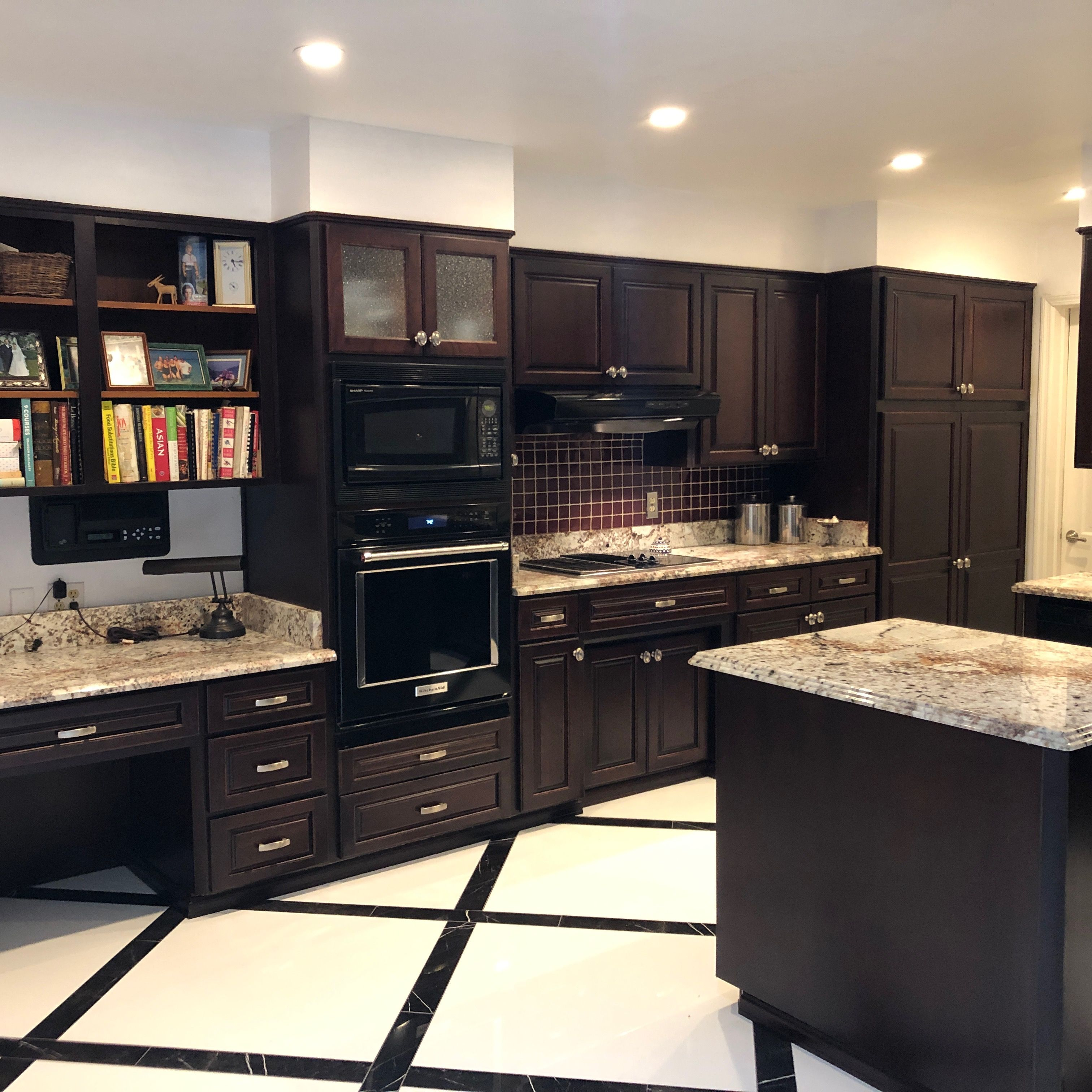Pin by Patty Hurter on Maine Kitchen | Kitchen, Home decor ...