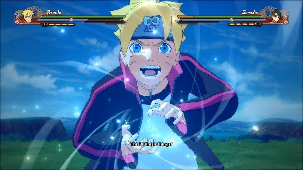 11 Best Multiplayer Anime Fighting Games My Otaku World Anime Fighting Games Fighting Games Bandai Namco Entertainment