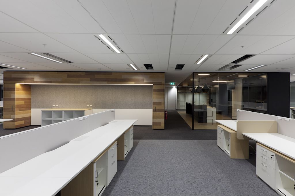 Jp Morgan Head Office Sydney With Images Office Design