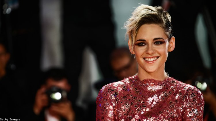 Kristen Stewart Was Told to Stay Closeted to Get a Marvel
